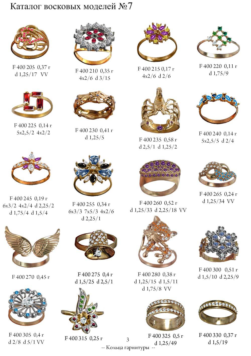 rings99